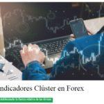 Traders' Magazine: Estableciendo la Fuerza Relativa de las Divisas - Indicadores Clúster en Forex