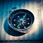 La Brújula del Criptotrader 95: Caída de las Transacciones con Criptodivisas